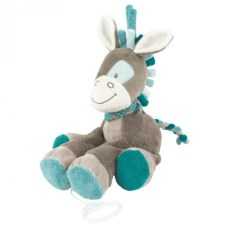 gaston-peluche-musical-cheval-nattou